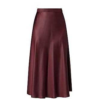 Tullia Midi Skirt