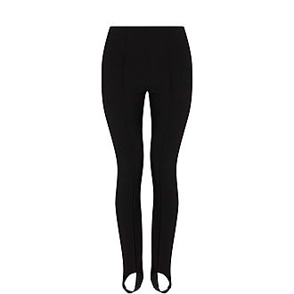 Undici High-Waist Leggings