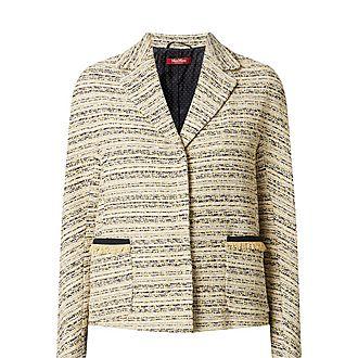 Unicum Tweed Jacket