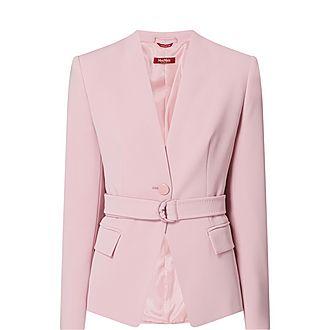 Urbania Belted Jacket