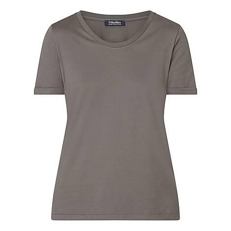 Short Sleeve Cotton T-Shirt, ${color}