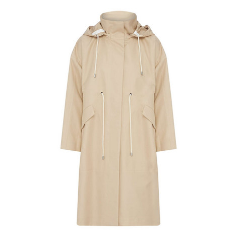 Vieste Parka Coat, ${color}