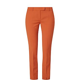 Vino Slim Fit Trousers