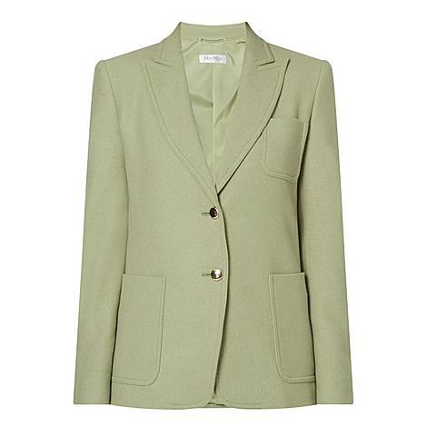 Zero Cashmere Jacket, ${color}