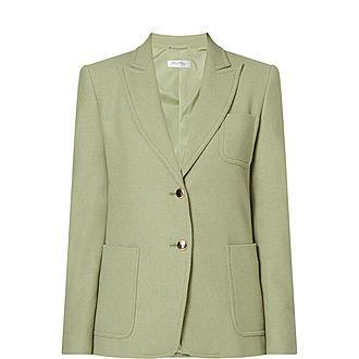 Zero Cashmere Jacket