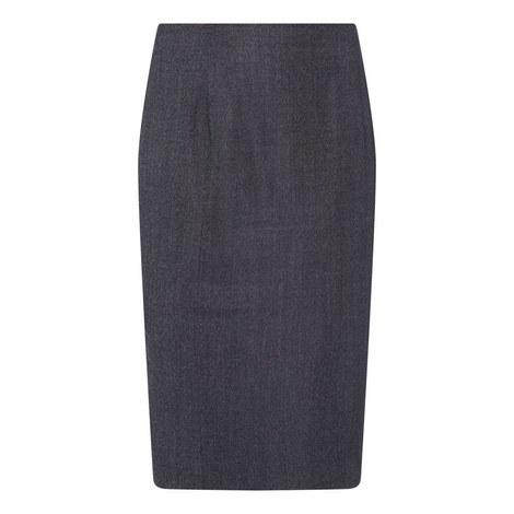 Pencil Skirt, ${color}