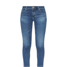 Prima Cropped Jeans