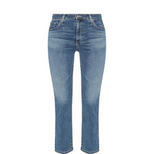Isabelle Mid-Rise Jeans