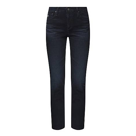 Isabelle High Waist Jeans, ${color}