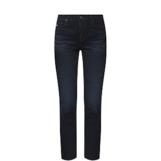 Isabelle High Waist Jeans
