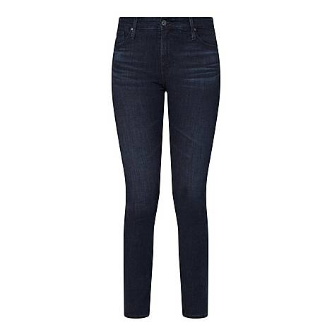 Farrah Skinny Ankle Jeans, ${color}