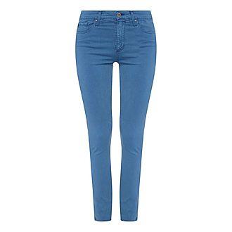 Sky Farrah Jeans