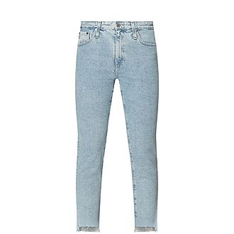 Isabelle Cropped Jeans
