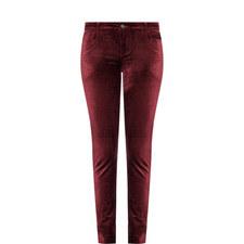 Verdugo Velvet Jeans