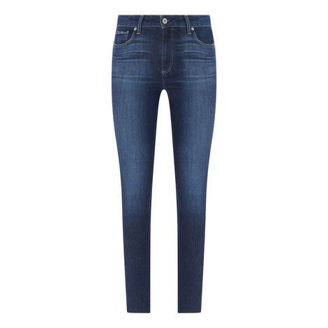 Hoxton Raw Ankle Jeans, ${color}
