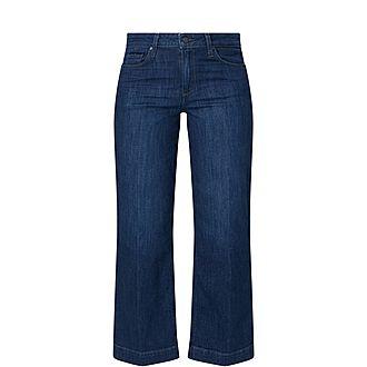 Neillie Cullotte Jeans