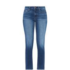 Hoxton Straight Fit Jeans