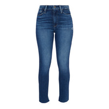 Margot Ankle Peg Jeans
