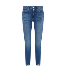 Hoxton Cropped Jeans