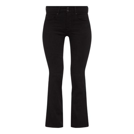 Secret Bootcut Jeans, ${color}