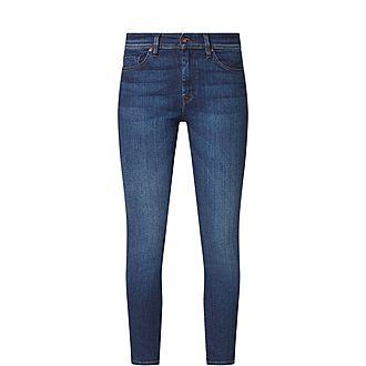 Bliss Skinny Jeans