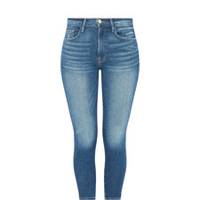 Ali Cigarette Jeans