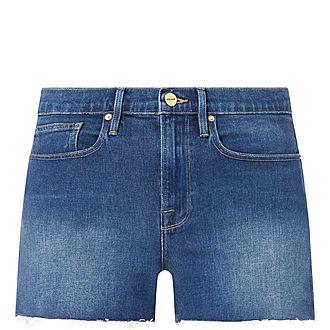 Le Brigette Shorts