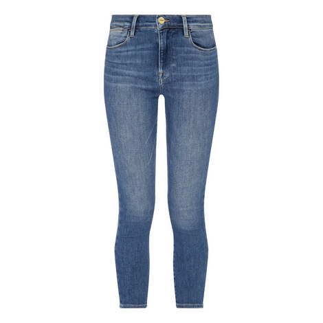 Cropped Skinny Jeans, ${color}