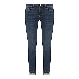 Jeanne Skinny Jeans