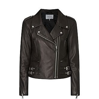 PCH Biker Jacket