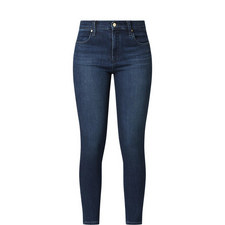 Alana Cropped Jeans