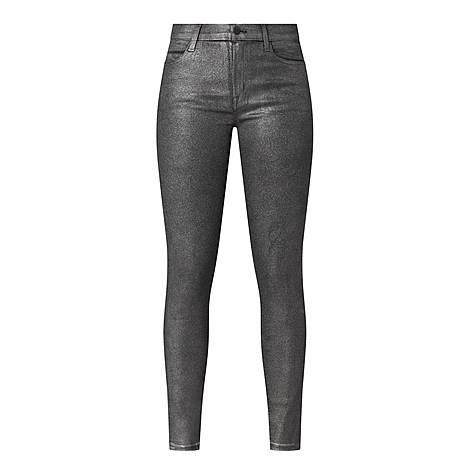 Maria HR Skinny Jeans, ${color}