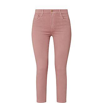 Ruby Cigarette Jeans