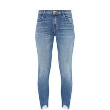 Cropped Alana Jeans