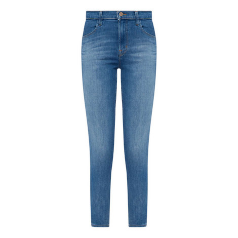 Alana High Rise Skinny Jeans, ${color}