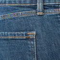 Ruby High Rise Cropped Jeans, ${color}
