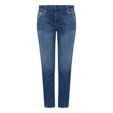 Johnny Boyfriend Jeans