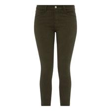 Alana Cropped Skinny Jeans