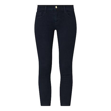 Leenah High-Rise Jeans, ${color}