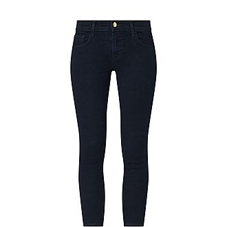 Leenah High-Rise Jeans