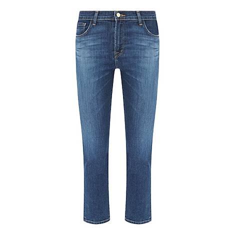 Ruby Cigarette Jeans, ${color}