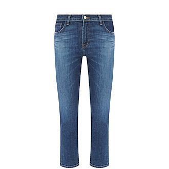 Ruby Cigarette Jeans