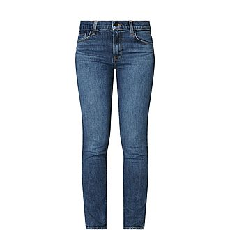 Ruby High Rise Jeans