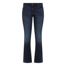 Bridget Peak Boot Cut Jeans