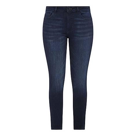 Farrow Equinox Skinny Jeans, ${color}