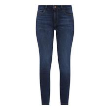 Farrow Delancy High Rise Jeans