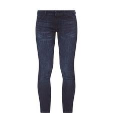 Angel Slim Jeans