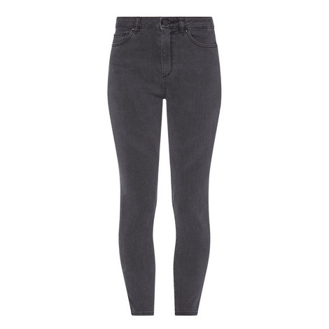 Chrissy High Rise Skinny Jeans, ${color}