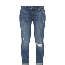 Stevie Boyfriend Jeans