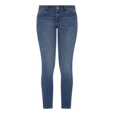 Florence Ankle Skinny Jeans, ${color}